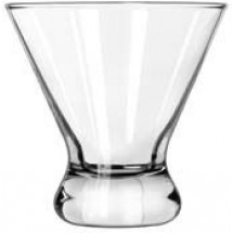 Libbey 402 Cosmopolitan Double Old Fashioned Glass 14 oz. - 1 doz