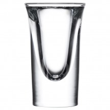 Libbey 5030 Tall Whiskey / Shot Glass .75 oz. - 6 doz