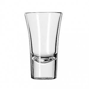 Libbey 5109 Shooter Glass 1 7/8 oz. - 2 doz