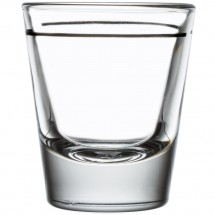 Libbey-5120-A0007-Whiskey---Shot-Glass-1-5-oz--with-1-oz--Cap-Line---6-doz