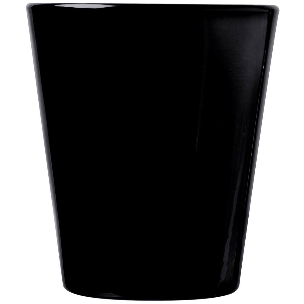 Libbey 5120E Black Whiskey Shot Glass 1.5 oz. - 6 doz