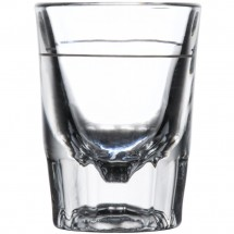 Libbey-5126-A0007-Lined-Fluted-Whiskey----Shot-Glass-2-oz----4-doz
