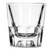 Libbey 5131 Old Fashioned Tumbler Glass 4 oz. - 4 doz