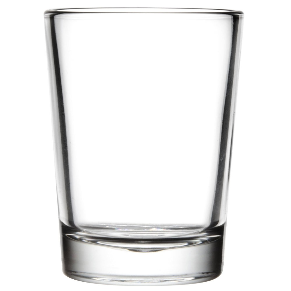 Libbey 5134 Side Water Glass 4 oz. - 6 doz