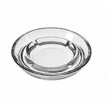 Libbey 5164 Glass Safety Ashtray 5