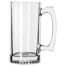 Libbey 5272 Sports Beer Mug 25 oz. - 1 doz