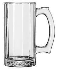 Libbey 52733 Sport Mug with Panels 12 oz. - 1 doz