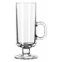 Libbey 5292 Irish Coffee Mug 8.5 oz. - 2 doz