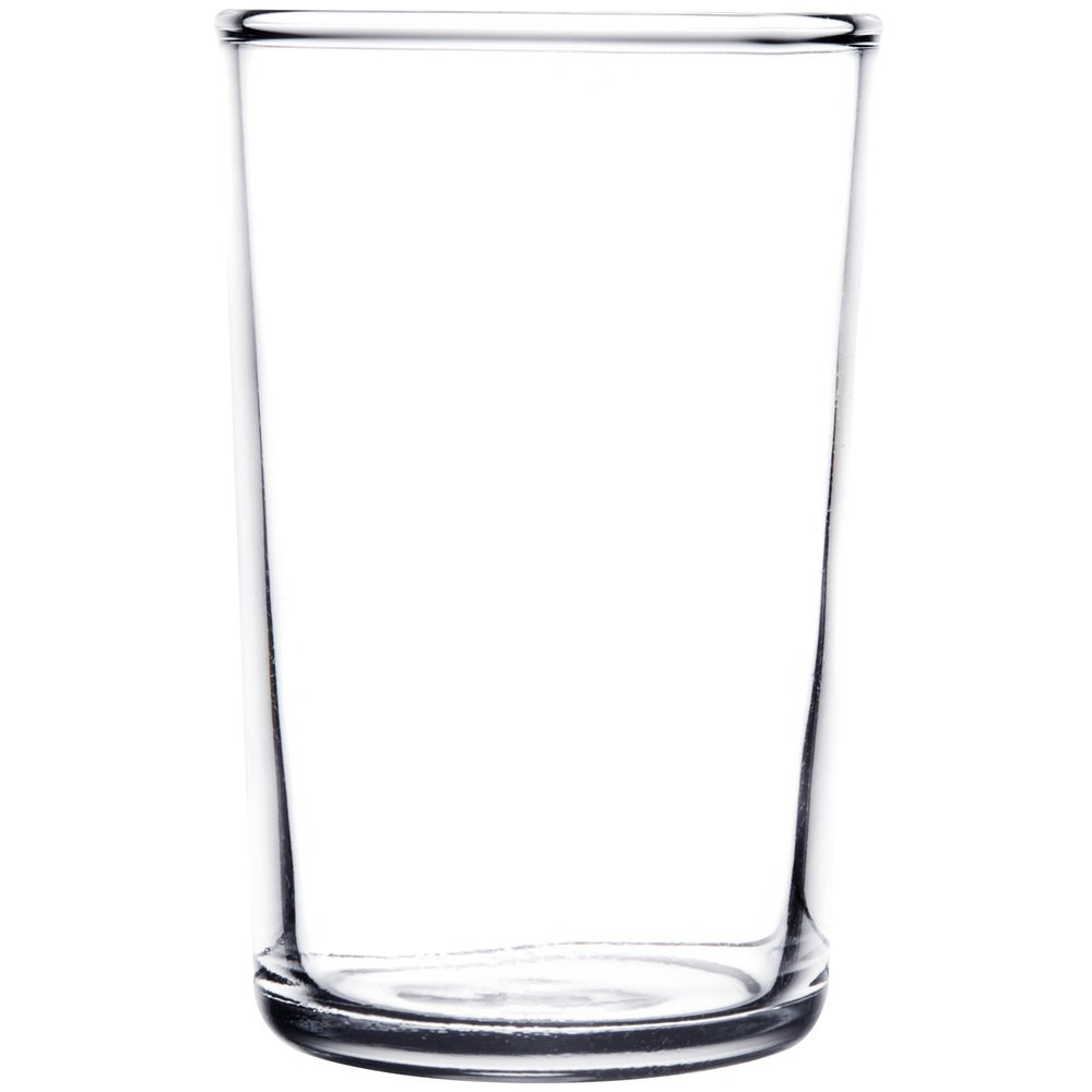 Libbey 556HT Straight Sided Juice Glass 5 oz. - 6 doz