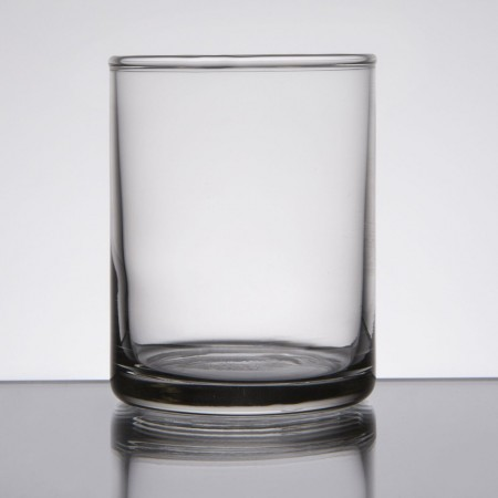 Libbey 763 Votive Candle Holder / Shot Glass 3.25 oz. - 3 doz