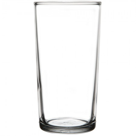 Libbey 77 Straight Sided Split Glass 6.5 oz. - 6 doz