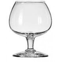 Libbey 8402 Citation Brandy Glass 6 oz. - 1 doz