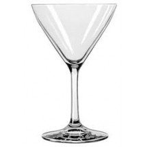Libbey 8555SR Bristol Valley Cocktail Glass 7.5 oz. - 2 doz