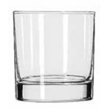 Libbey 916CD Heavy Base Rocks Glass 8 oz. - 3 doz