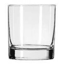 Libbey 917CD Heavy Base Beverage Glass 11 oz. - 3 doz