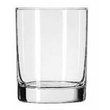 Libbey 918CD Heavy Base Double Old Fashioned Glass 13.5 oz. - 3 doz