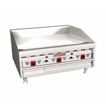 Magikitch-n-MKG-36-ST--36--Counter-Top-Gas-Griddle-With-Solid-State-Thermostat
