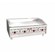Magikitch-n-MKG-48-ST-48--Counter-Top-Gas-Griddle-With-Solid-State-Thermostat