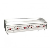 Magikitch-n-MKG-72-E--72--Counter-Top-Gas-Griddle-With-Electric-Thermostat