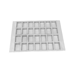 Magna Industries 15620 Mini Loaf Muffin Pan