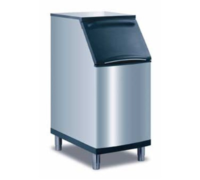 Manitowoc B-420 Ice Bin for Top Mounted Makers - 310 lb. Storage Capacity