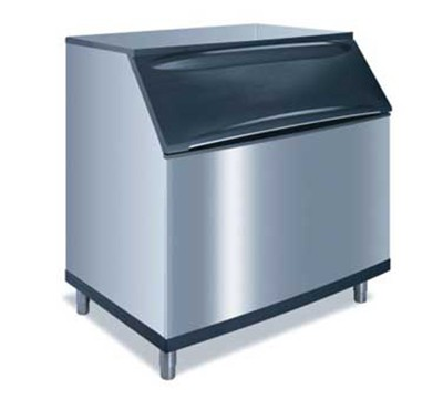 Manitowoc B-970 Ice Bin for Top Mounted Makers - 710 lb. Storage Capacity