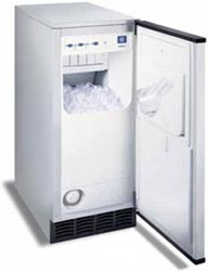 Manitowoc SM-50A Undercounter Air Cooled Ice Cube Machine