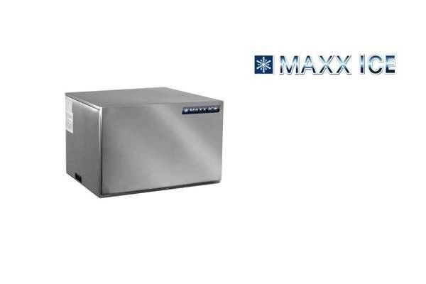 Maxx Ice MIM1000 1000 Lb. Self-Contained Ice Maker