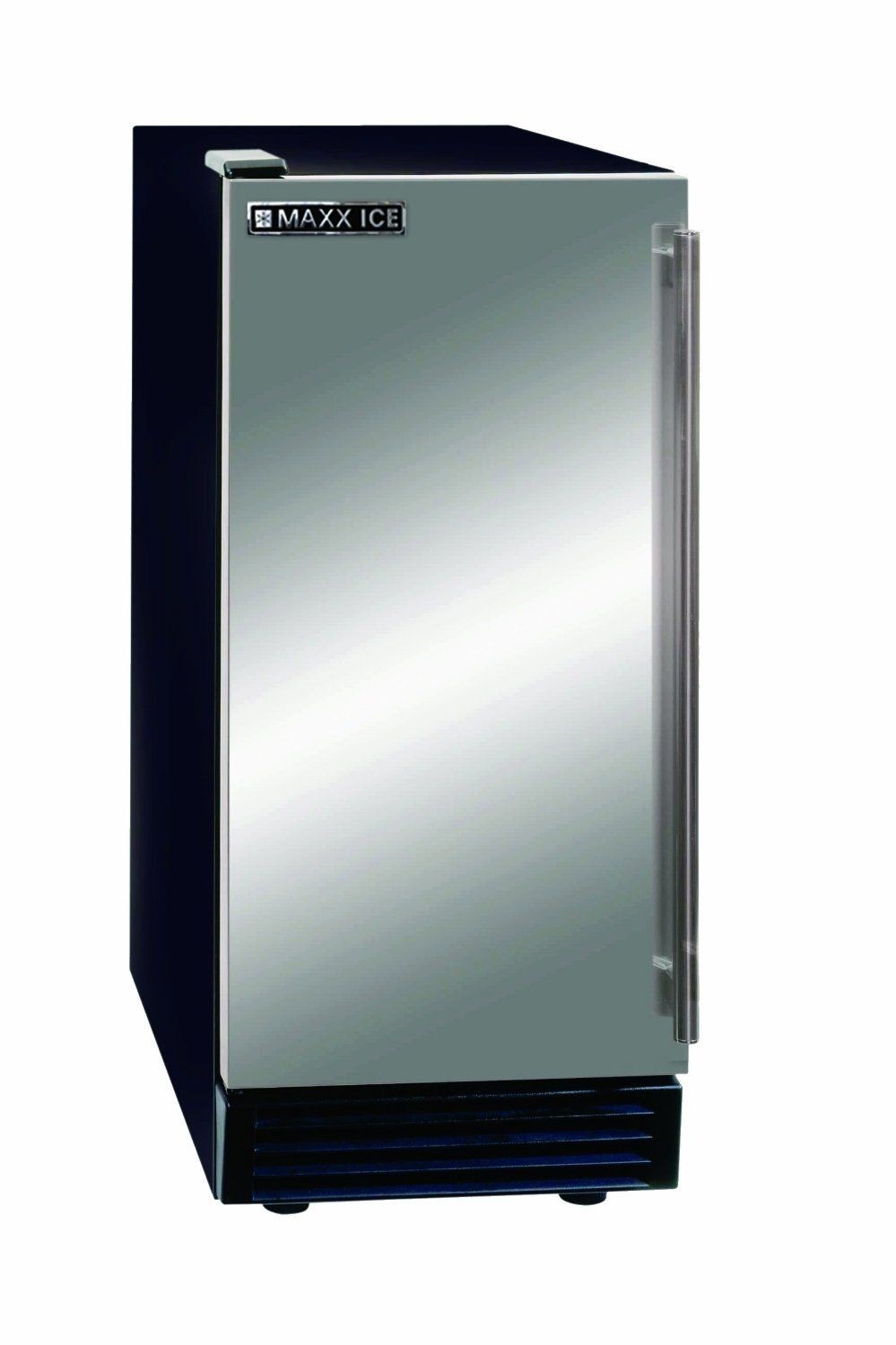 Maxx Ice MIM50 50 Lb.Self-Contained Ice Maker with Bin