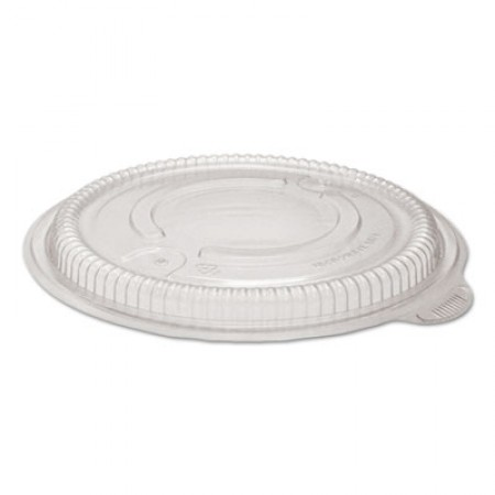 MicroRaves Incredi-Bowl Clear Lid, For 18, 24, 32, 48 oz. Bowls, 8.5