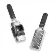 Microplane MPD-2869 3 Piece Grater Set