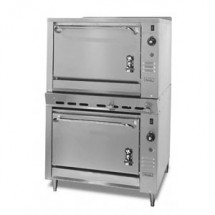 Montague-236-Legend-Double-Oven