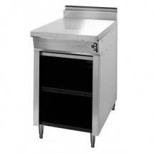 Montague-24-S-Legend-24--Heavy-Duty-Add-A-Unit-Gas-Range-With-Stainless-Work-Top