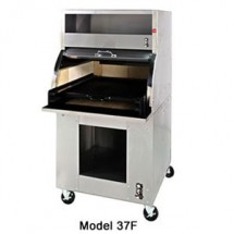 Montague-31F-46--Deep-Charcoal-Broiler-With-Stainless-Steel-Front