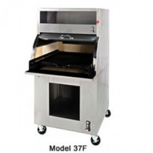 Montague-43F-42--Charcoal-Broiler-With-Stainless-Steel-Front