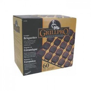 Mr. Bar B.Q. 06000 Ceramic Briquettes