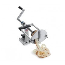 Nemco 55050AN-WR Spiral Fry Manual Wavy Ribbon Fry Kutter