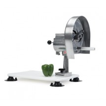 "Nemco 55200AN-8 Easy Slicer Vegetable Slicer with 1/4"" Fixed Cut"