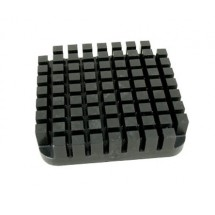 Nemco 55418 Push Block For Easy Chopper and Easy FryKutter 3/8""