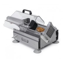 """Nemco 56455-3 Monster Airmatic FryKutter Square Cut 1/2"""""""
