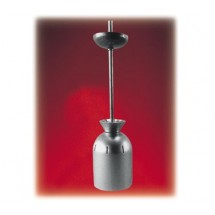 Nemco 6003 Single Bulb 250 Watt Heating Lamp Ceiling Mount