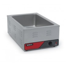 Nemco 6055A Full Size Countertop Food Warmer- 1200 Watt