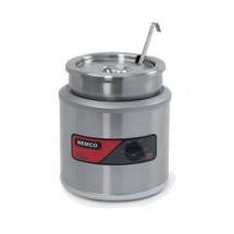 Nemco 6102 7 Quart Cooker Warmer