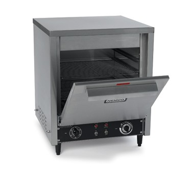 "Nemco 6200 20"" Countertop Warming and Baking Oven"