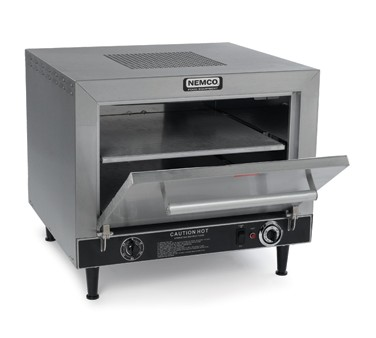 "Nemco 6205-240 25"" Countertop Electric Pizza Oven"