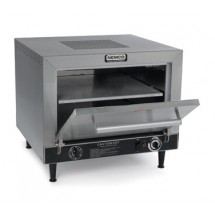 "Nemco 6205 25"" Countertop Electric Pizza Oven"