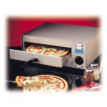 Nemco 6210 Countertop Pizza / All Purpose Oven 22""
