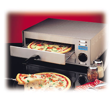 "Nemco 6215 20"" Countertop Pizza Oven"
