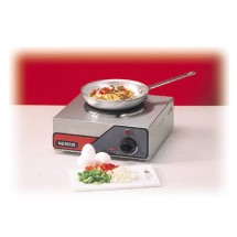 Nemco 6310-1 Single Burner 1500 Watt Hot Plate