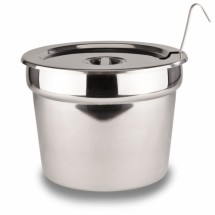 Nemco 66088-10 Inset, Cover and Ladle for 11 Qt. Warmers or Cooker / Warmers